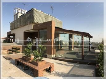تصاویر اجرا شده پروژه