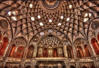 معرفی معماری سبک ایرانی