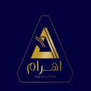 لوگوی شرکت مهندسی اهرام
