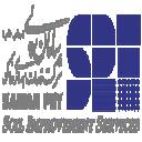 لوگوی شرکت خدمات بهسازی خاک سامان پی
